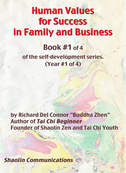 How to create the ideal family or business.