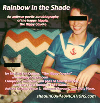 Rainbow in the Shade book cover