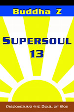 book cover SUPERSOUL 13