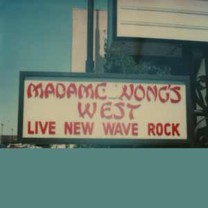 The Rich performed at Madame Wongs EAST and WEST